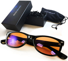 Dream Elements Anti Blue Light Glasses